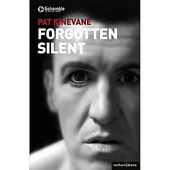 Silent and Forgotten (Modern Plays)