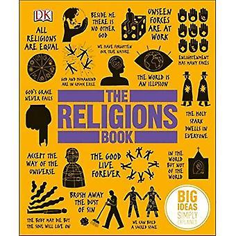 Religioner boken (stora idéer)