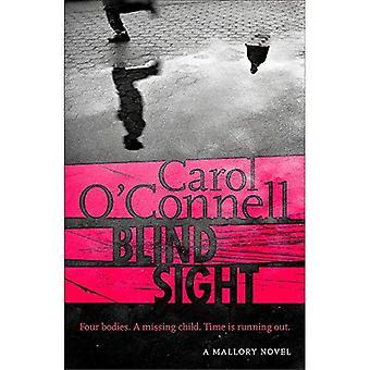 Blind Sight: Kathy Mallory 12