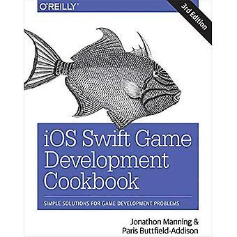 iOS Swift juego desarrollo libro 3e
