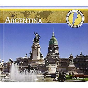 Argentina (Big Buddy Books: Explore the Countries)