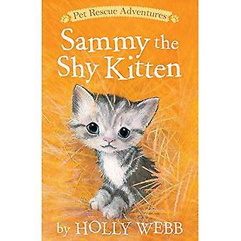 Sammy the Shy Kitten (Pet Rescue Adventures)