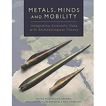 Metals, Minds and Mobility