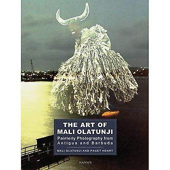 Art of Mali Olatunji, The : Painterly Photography from Antigua and Barbuda
