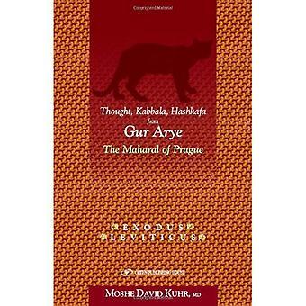 The Lion Cub of Prague