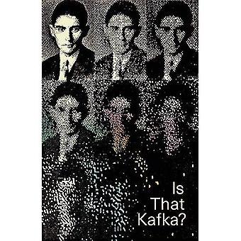 Is That Kafka?: 99 Finds