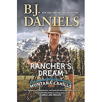 Rancher's Dream (Cahill Ranch Novel)