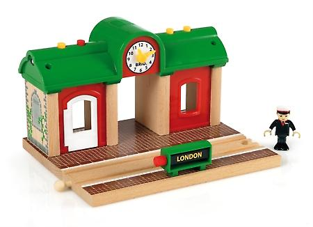 BRIO Record and Play Station 33578