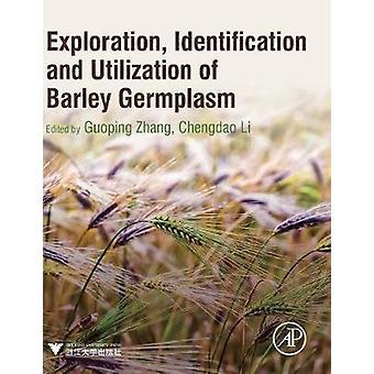 Identification de l'exploration et l'utilisation du matériel génétique de l'orge par Zhang & Guoping