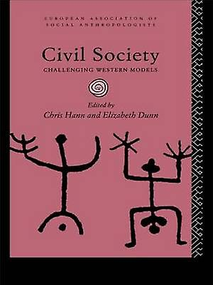 Civil Society by Hann & Chris