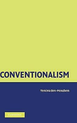 Conventionalism by BenHommesahem & Yemima