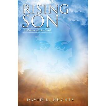 Rising Son by Hughes & David L.