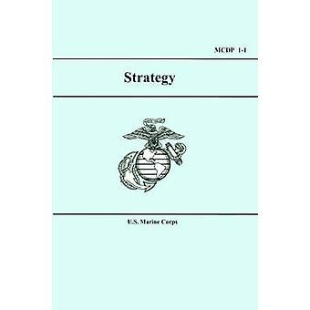 E.U. Marine Corps estratégia MCDP 11 pela u. s. Marine Corps