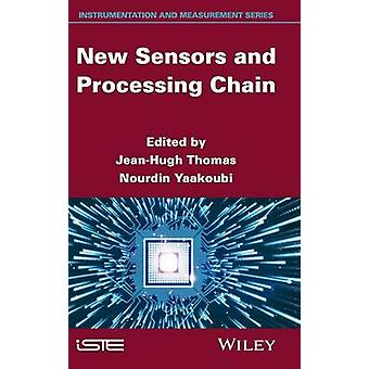 New Sensors and Processing Chain by Yaakoubi & Nourdin