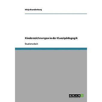 Kinderzeichnungen em Kunstpdagogik der por Brandemburgo & Mirja