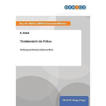 Vittnesmål im Fokus av Zirkel & K.