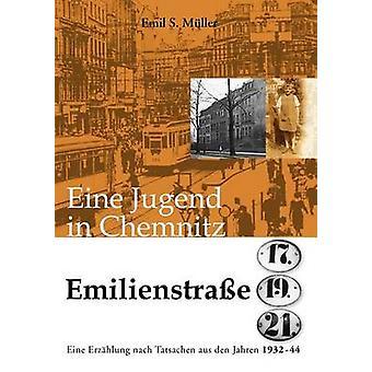 Emilienstra E 171921 por M. Müller & Emil S.