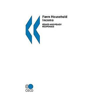 Gården husholdningsinntekt problemer og politiske tiltak av OECD publisering