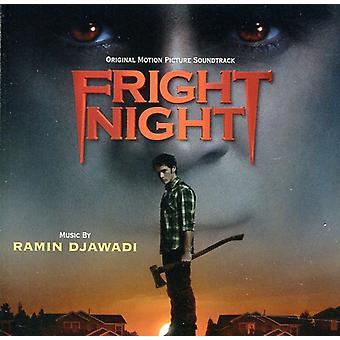 Ramin Djawadi - Fright Night [Original Score] [CD] USA import