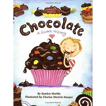 Smart about Chocolate Book