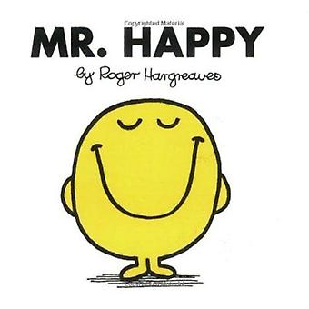 Mr Happy by Roger Hargreaves - 9780843178098 Book