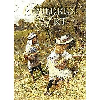 Children in Art by Janice Anderson - 9781422239339 Book