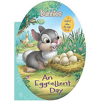 Disney Bunnies an Eggcellent Day by Disney Book Group - Disney Book G