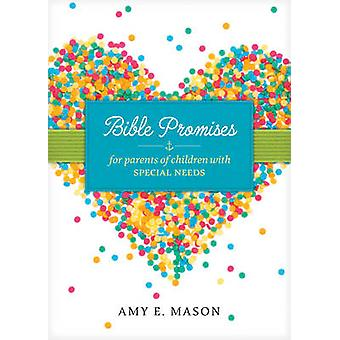 Bible Promises for Parents of Children with Special Needs by Amy E Ma