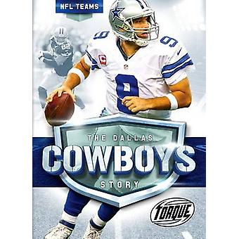 The Dallas Cowboys Story by Larry Mack - 9781626173637 Book