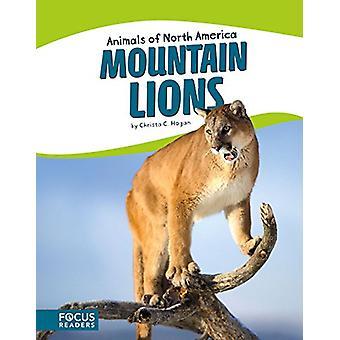 Mountain Lions by Christa C Hogan - 9781635170368 Book