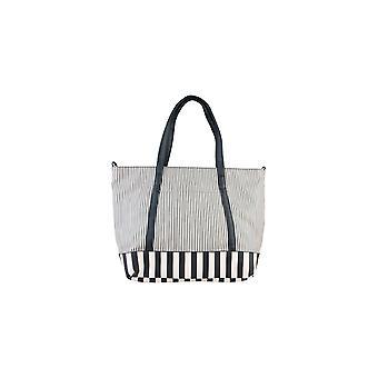 Pierre Cardin Damen Handtasche Shopper AB33 774315 BEIGE