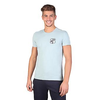 Guru JEGTS1567 T-shirts Blue Men