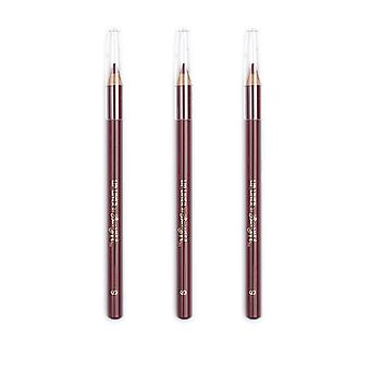 Barry M 3 X Barry M Lip Liner - Maulbeere