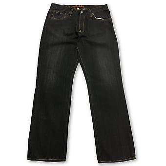 Agave Waterman Porterville Supima Grey Jeans