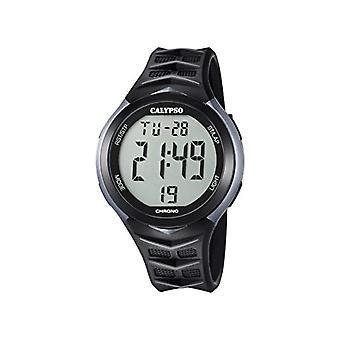 Calypso Clock Man ref. K5730/1