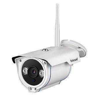Au sricam sp007 1080p hd wifi ip camera wireless camera p2p waterproof ir outdoor security home camera