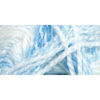 Sugar Baby Stripes Yarn Blueberry Ice 924 7026