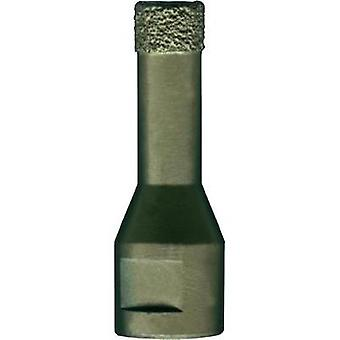 Tile drill bit 12 mm Heller 28663 3 1 pc(s)
