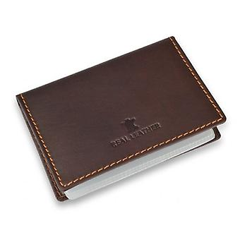 Woodland Leather Credit Card Holder
