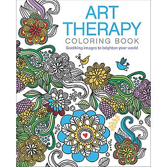 Chartwell Books-Art Therapy CW-34144