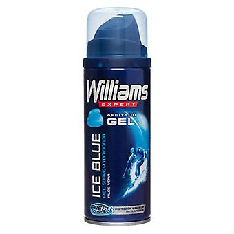 Williams Williams Shaved Ice Blue Gel 225ml (Man , Shaving , Foams, Gels and Creams)