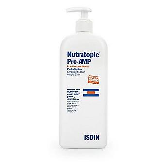 Isdin Nutratopic Softening Lotion 400 Ml (Kinderen , Cosmetica , Body lotions)