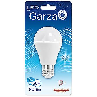 Garza Standard LED 806Lm 9W E27 240 27K (Home , Lighting , Light bulbs and pipes)