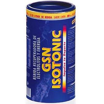 GSN Isotonic (Sport , Elektrolytes , Smoothies and Shakes)
