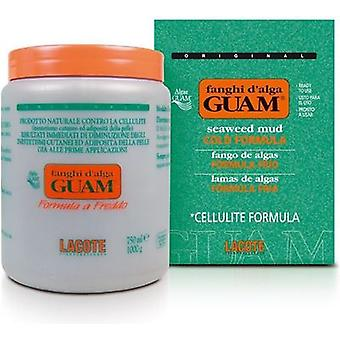 Guam Cellulite Cool Mud