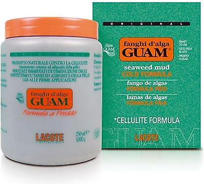 Guam celluliter Cool Mud