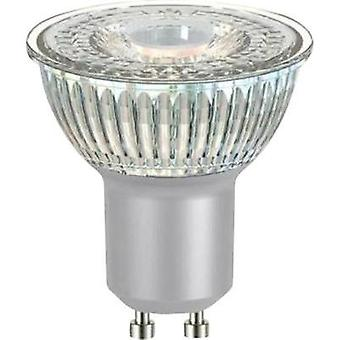 LED LightMe 230 V GU10 3.6 W = 40 W Warm white EEC: A++ Reflector (Ø x L) 50 mm x 54 mm 1 pc(s)