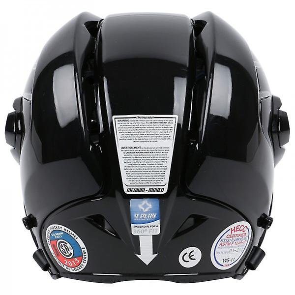 Warrior Pro Krown LTE Helmet Combo model New Season 14/15