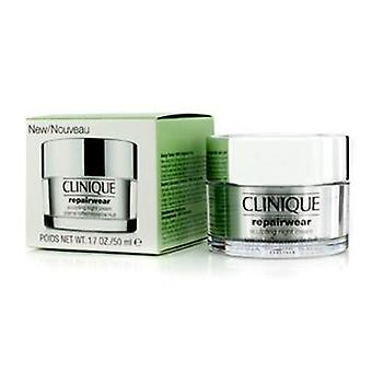 Clinique Repairwear Sculpting natcreme - 50ml / 1.7 oz