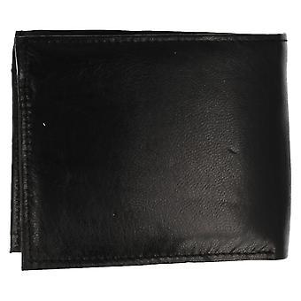 Mens Jarvis Jenkins aus echtem Leder Brieftasche W10BK